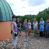Музей Тихо Браге на острове Вен.