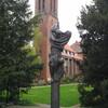 Памятник основателю города Адольфу IV Шауэнбургскому