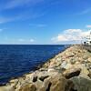 Мальме, район Западная гавань.