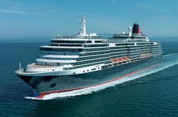 Пассажирам американского круизного лайнера запретили сойти на берег в России