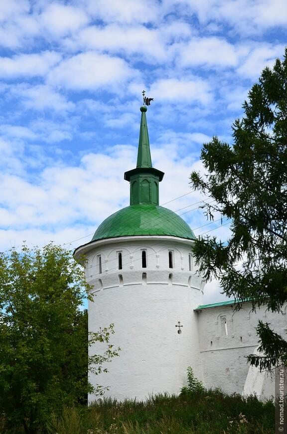 Александровская слобода.