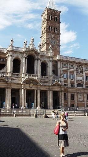 Большое путешествие по Италии