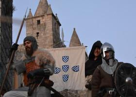 Средневековая Ярмарка´2014 в Фейра