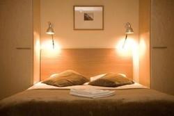 В Швеции открылась новая гостиница сети «StayAt»