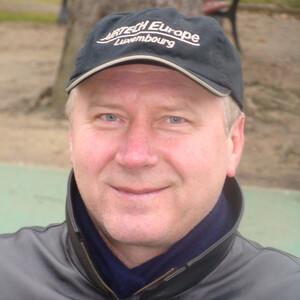 Владимир Ноговский