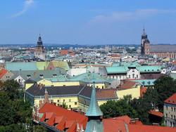 В Кракове перестроят и увеличат информационный туристический центр