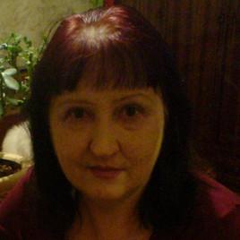 Селезнёва Ольга (SELO)