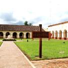 Музей и храм миссии иезуитов в Сан-Хосе-де-Чикитос
