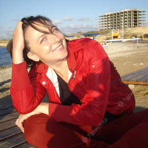 Шевченко Екатерина (guidekateryna)