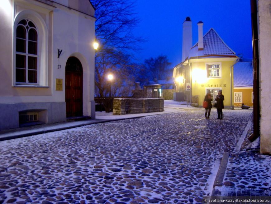 В 1997 году историческая часть Таллина – Старый город – была включена в список мирового наследия ЮНЕСКО. Особую значимость Старому городу Таллина придаёт, прежде всего, его уникальная средневековая архитектура и неповторимый дух старины, который другие столицы Северной Европы во многом уже утратили.