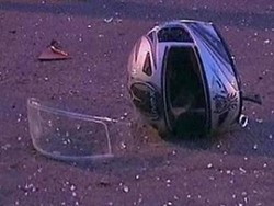 В Паттайе российский турист разбился на мотоцикле