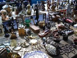 Во Флоренции состоится ярмарка антиквариата