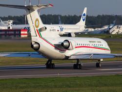 Авиакомпания «Грозный Авиа» открыла рейс Симферополь — Стамбул