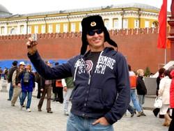 Россия стала девятой по посещаемости страной в мире