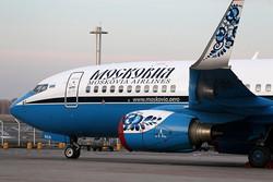 «Московия» отменила все рейсы из Тивата в Москву на 14 августа