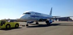 «Московия» может полностью прекратить полеты с сентября