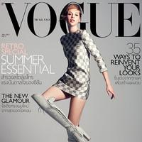 В Нью-Йорке поставили мюзикл в честь главного редактора Vogue