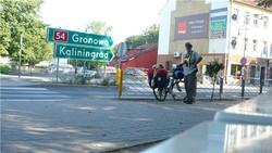 Жители Калининграда устраивают «продуктовые туры» в Польшу
