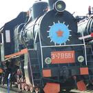 Музей-полигон железнодорожной техники