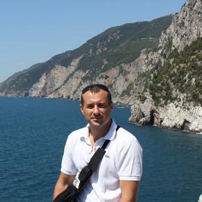 Мазур Андрей (guide-France)