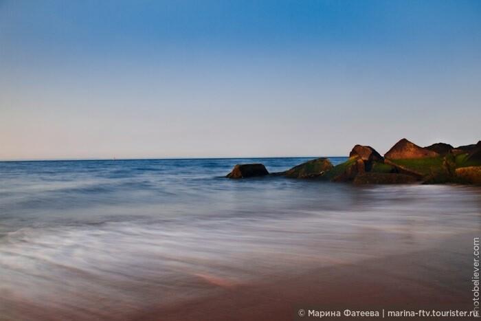 Пляжный сезон. 5 лучших пляжей Нью-Йорка и Нью-Джерси