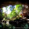 Подземная река Сак Актун
