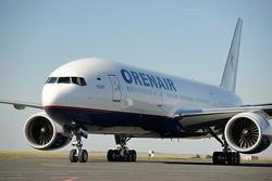 «Авиачартер-ДВ» подает в суд на «Оренбургские авиалинии»
