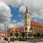Западно-Задунайский край, Венгрия