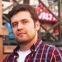 Эксперт Руслан Антонов (Istturist)