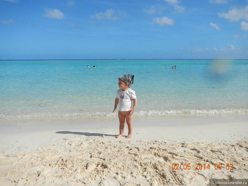 белоснежный песок и бирюзовое море - лучше Филиппинского моря пока не встречали