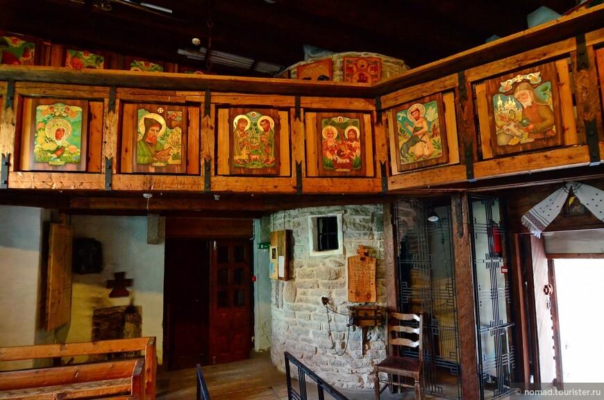 Украинская Греко-Католическая Церковь. Как церковь униатская, наша Церковь объединяет католическую и православную религиозные традиции. Церковь находится под руководством Папы Римского.