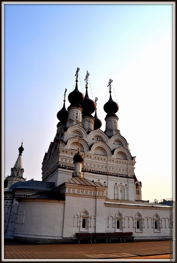 Троицкий собор (1642-1643 гг.)