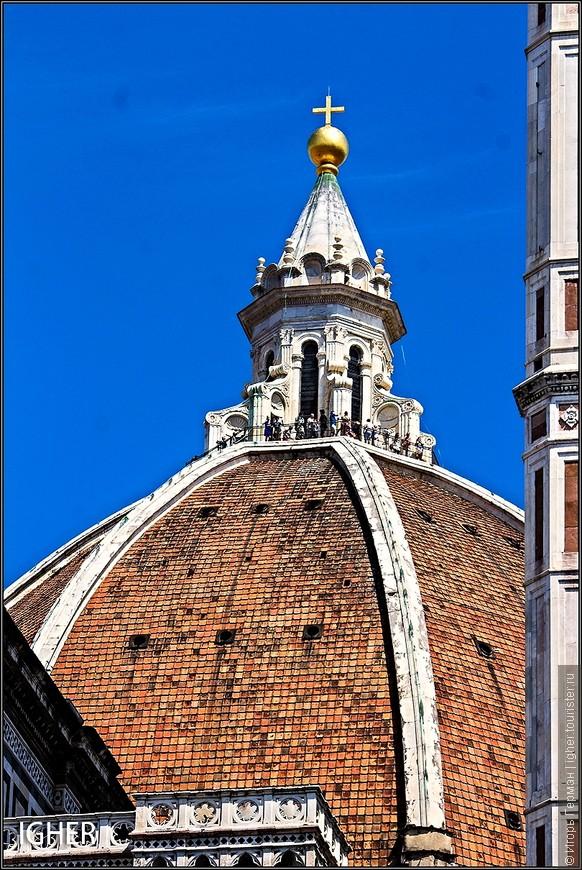 ведь часть собора как колокольня и купол
