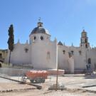 Храм Иисуса из Назарета в Атотонилько