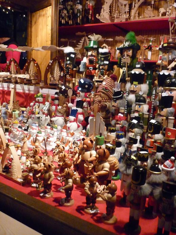 Выставка рождество