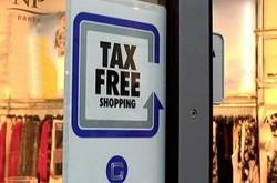 Туристы из России стали меньше покупать в магазинах tax free