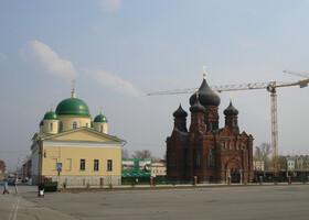 Храмы России — часть 2