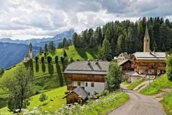 Италия готовится к фестивалю самых красивых деревень