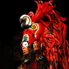 Индеец Майя