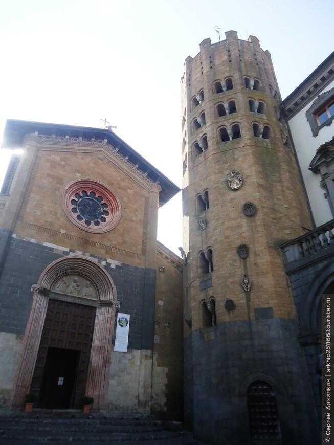 Церковь Святого Андрея, 15 век