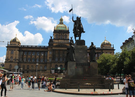 Неповоторимая Прага