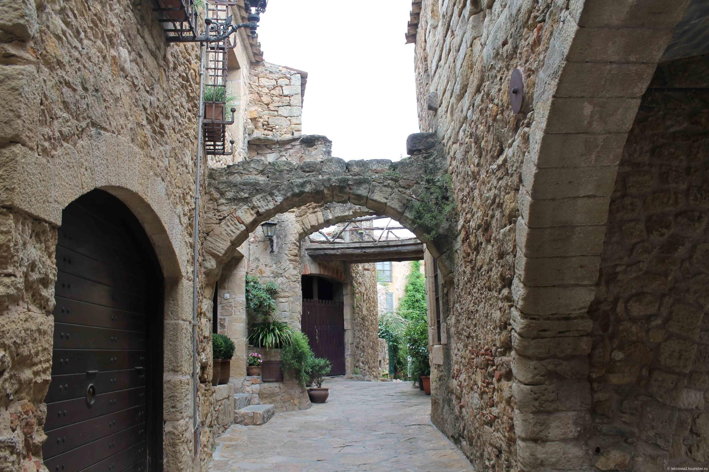 Испанские каникулы Бонифация. Часть II. Средневековая Испания
