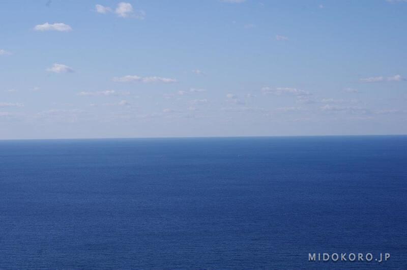 Вид на Тихий океан сводит с ума.