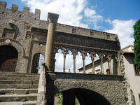 Витербо (Италия) — город из 12 века