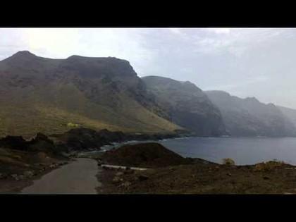 Punta de Teno (Tenerife, Spain), 00:07