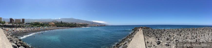 Playa Jardin (Puerto de la Cruz)