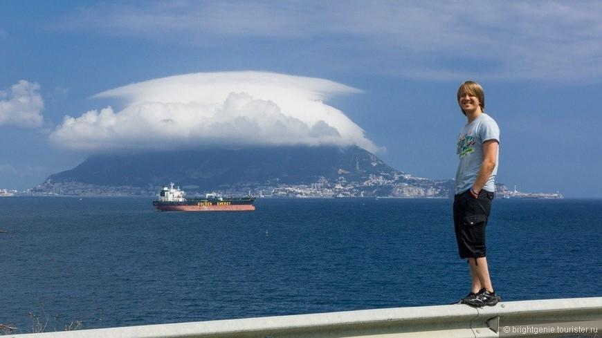 загадочное государство Гибралтар