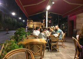 Biarritz Cafe and Restaurant