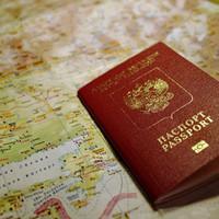 В 2013 году Россия стала третьей страной по числу отдохнувших в Европе туристов