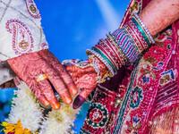 Раджастанская свадьба